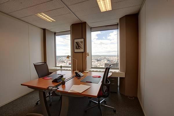 Bureaux en centre d'affaires à Paris