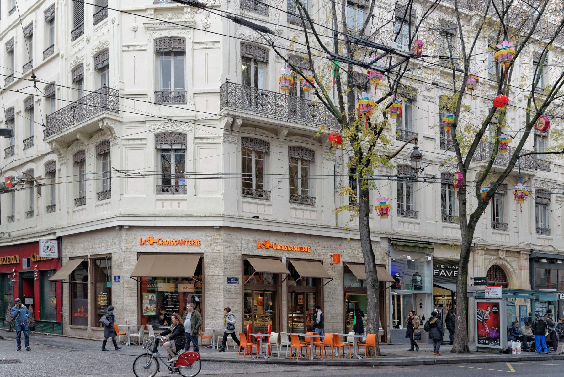 Workoon, un centre d'affaires de qualité à Lyon