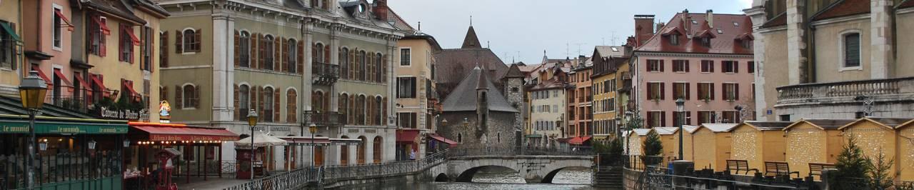 Location salle de réunion à Annecy