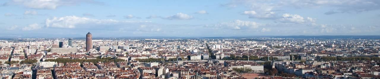 Location d'espaces de travail au centre de Lyon, Hénon