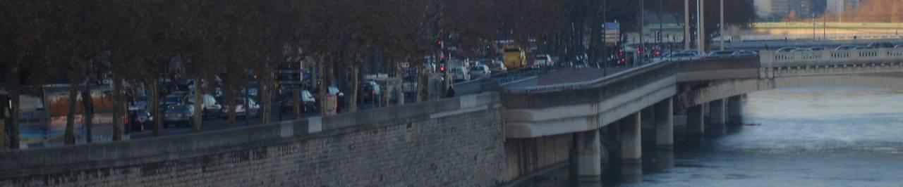 Location de bureaux à Lyon, Quai Jules Courmont