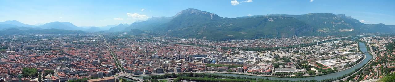 Réserver une salle de réunion, à Grenoble, Championnet, une opportunité exceptionnelle