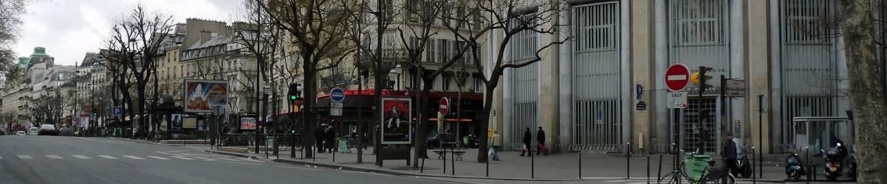 Location de bureau et d'espace de coworking a Paris, Bonne-Nouvelle