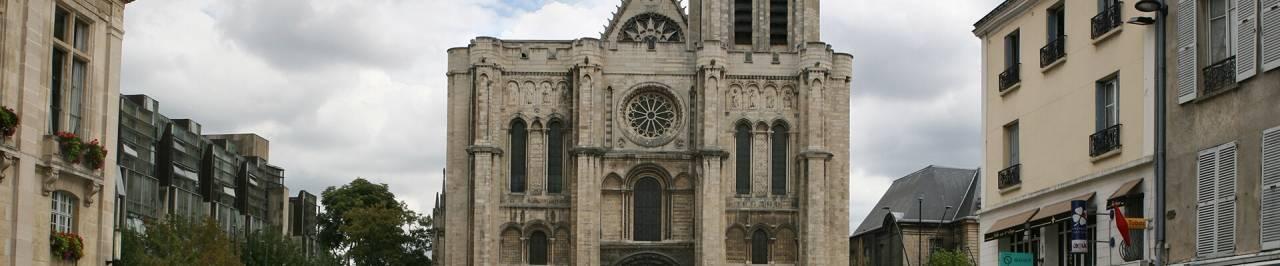 Location de bureaux et d'espaces de travail à Saint-Denis