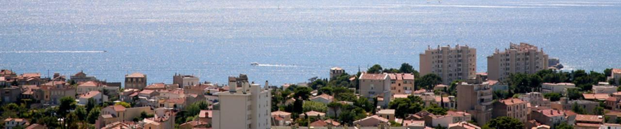 Louez vos bureaux à Endoume à Marseille facilement !