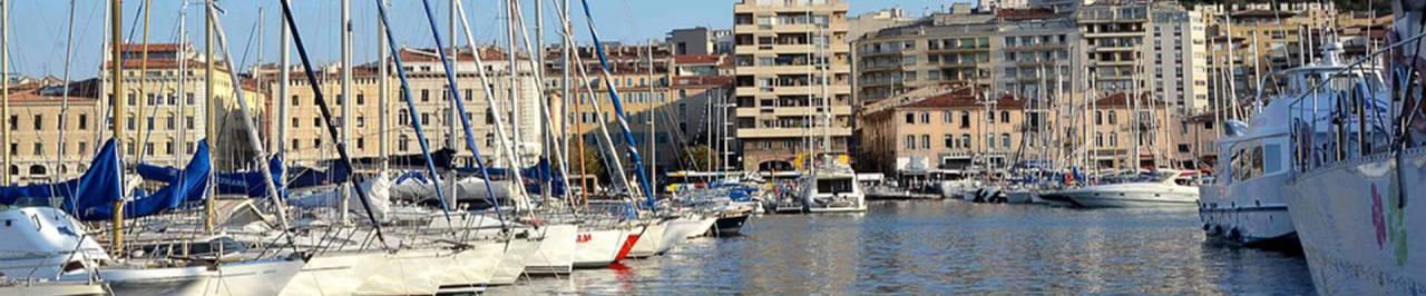 Réserver des bureaux à Marseille-Cinq Avenues, une opportunité exceptionnelle
