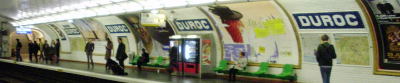 Un potentiel énorme, pour une exploitation quasi nulle : L'opportunité Duroc est à saisir !