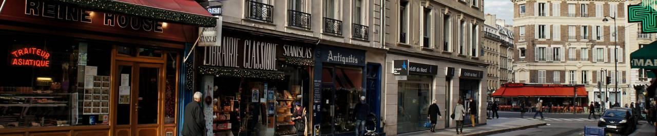 Installer vos bureaux au coeur du 6e arrondissement de Paris, une opportunité