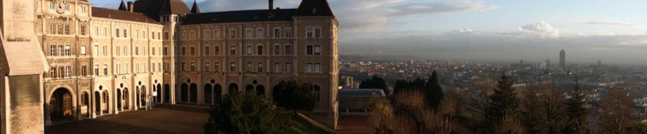 Louez vos bureaux à Saint-Just et dominez Lyon.