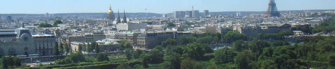 Le quartier des Tuileries, un atout économique pour la ville de Paris