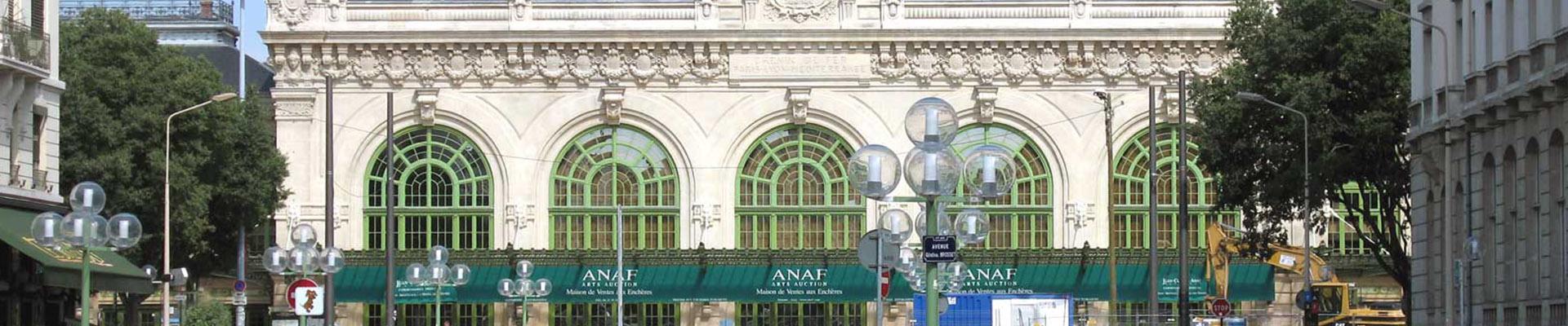 Le 6ème arrondissement de Lyon, un lieu de travail prestigieux et prisé