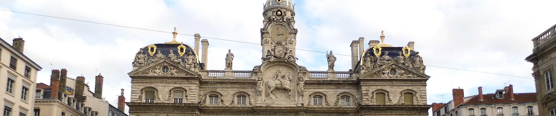 Le premier arrondissement de Lyon, un espace économique très attractif