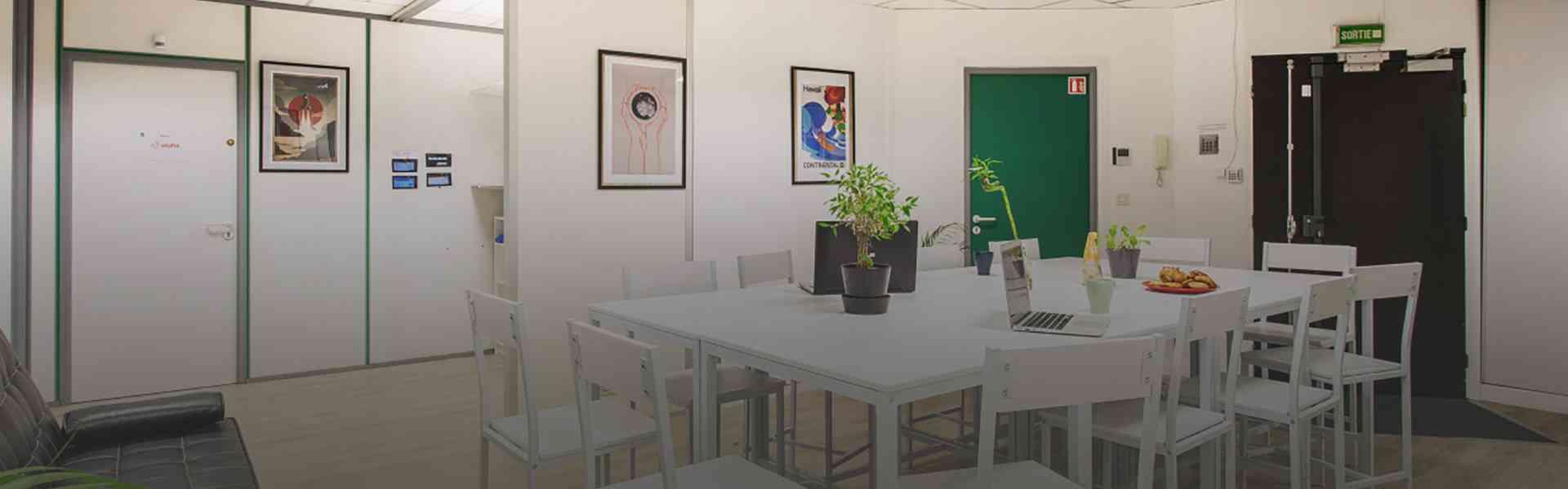 L'espace Focus - Studio 9