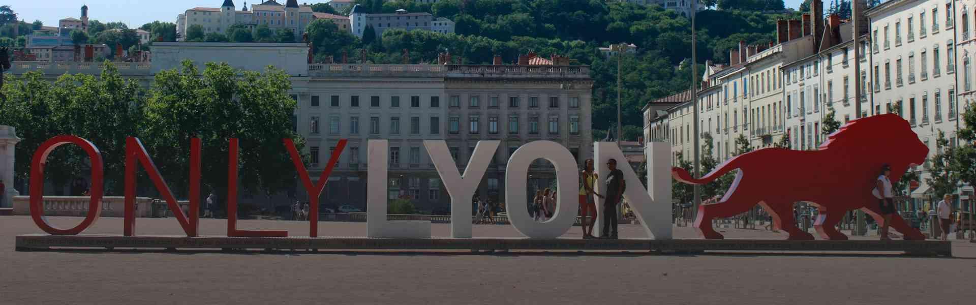 espace indépendant en location à Lyon