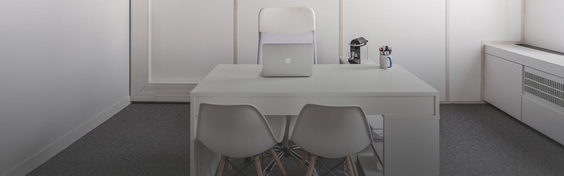 Louer votre espace de bureaux sur Hub-Grade