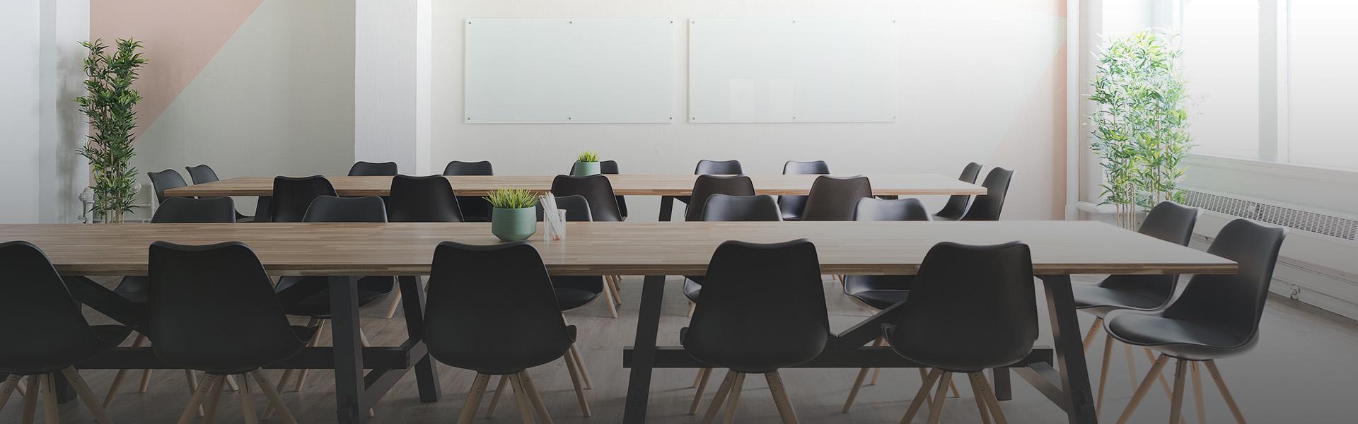 Louez votre espace de bureau sur Hub-Grade