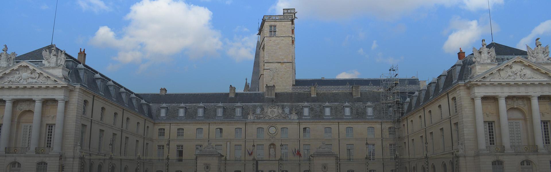 Louer un bureau à Dijon