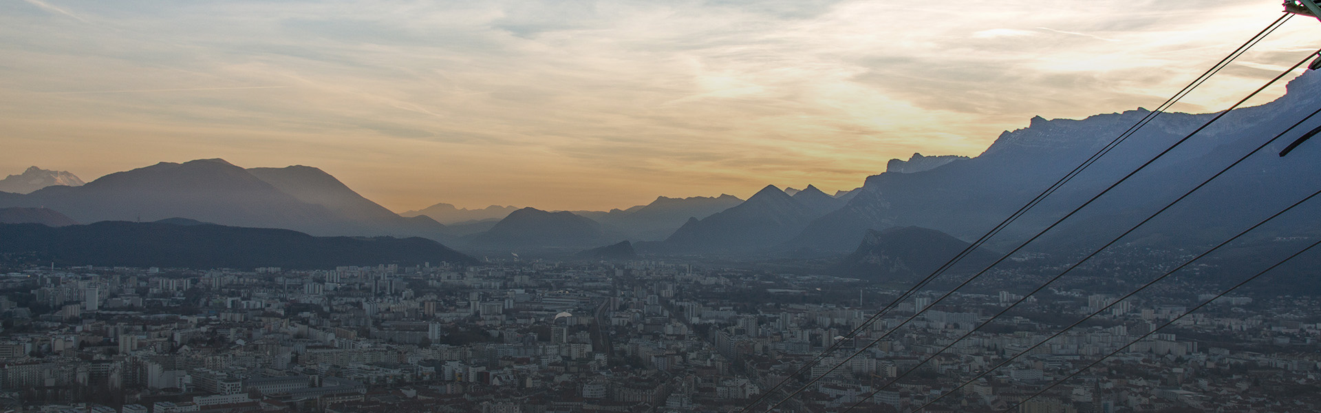 Louer un bureau à Grenoble