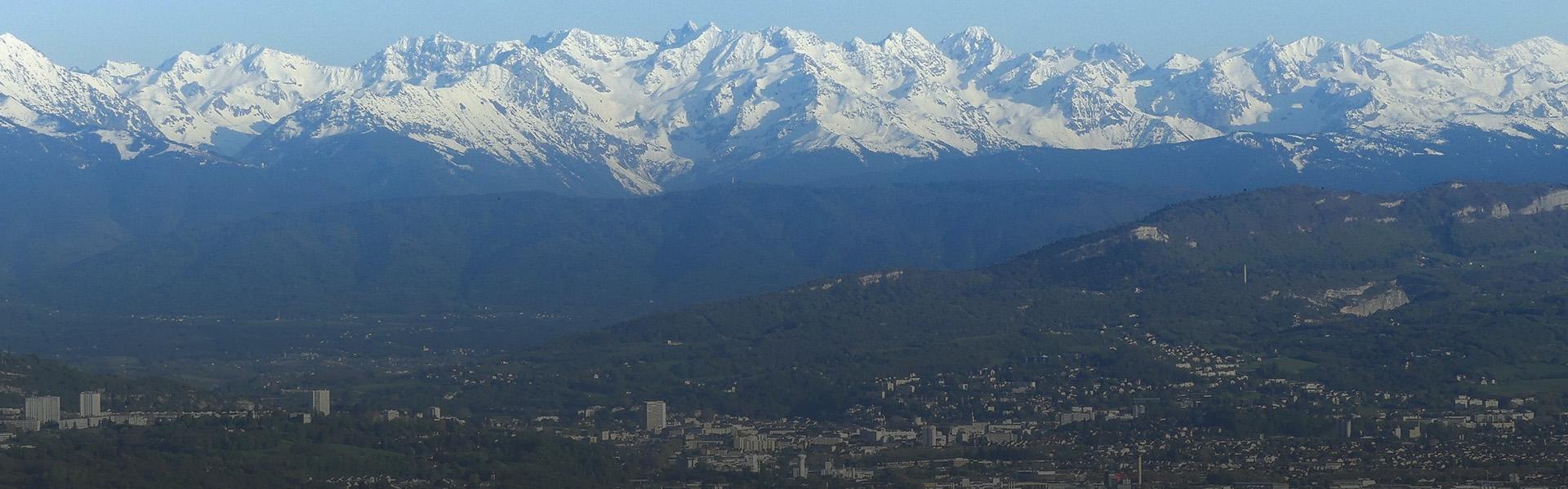 Louer un bureau à Chambéry
