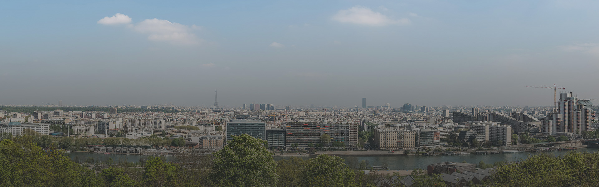 Louer un bureau à Boulogne-Billancourt