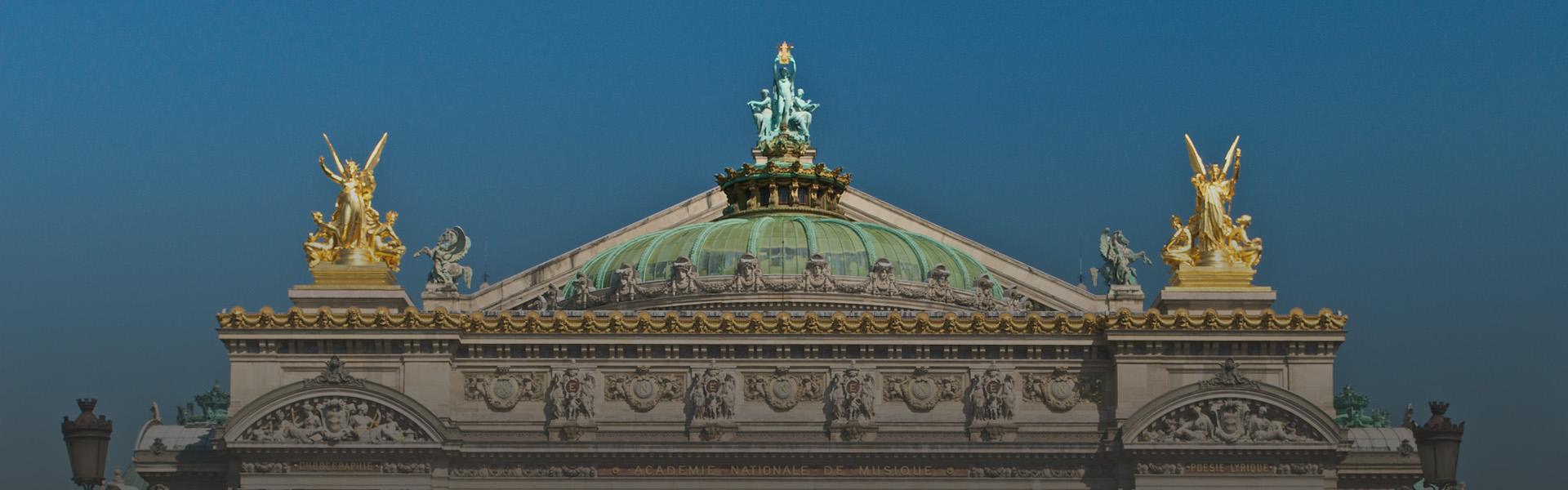Louer un bureau à Opéra, Paris
