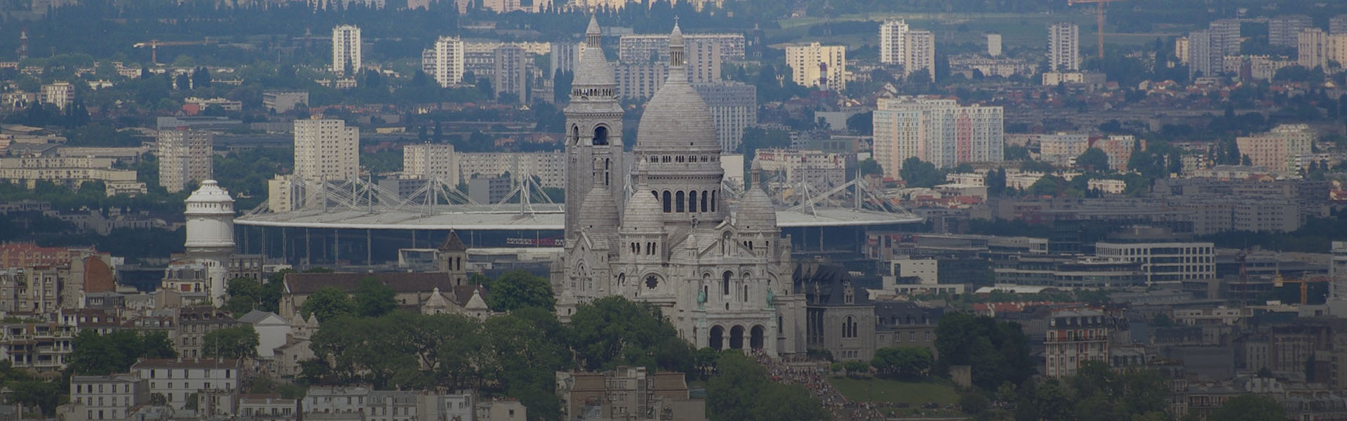 Louer un bureau à Montmartre