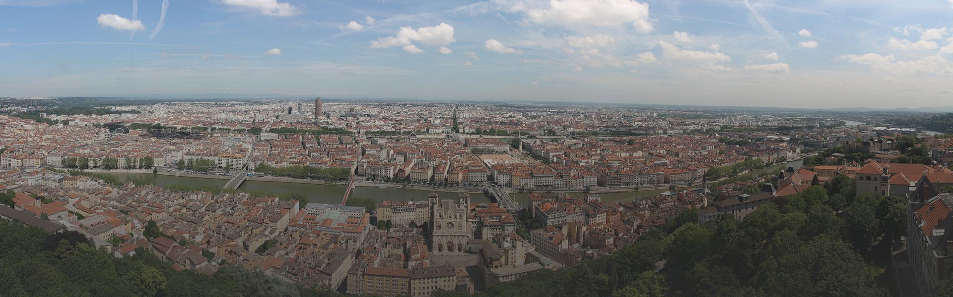 Louer un bureau autour de Lyon