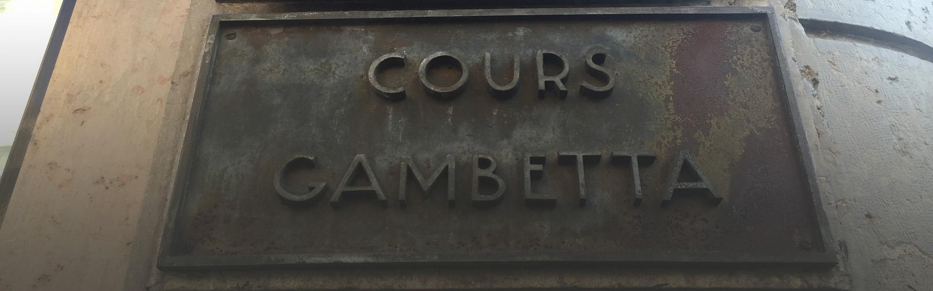 Louer un bureau à Saxe-Gambetta, Lyon