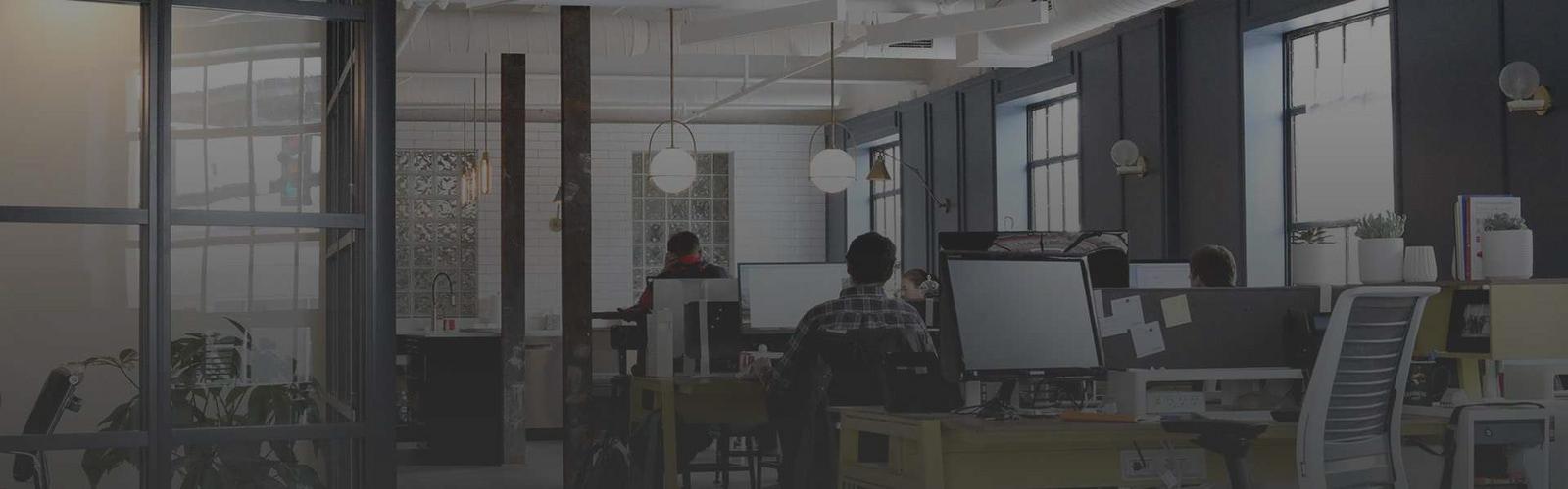 Louer un espace de travail en open-space