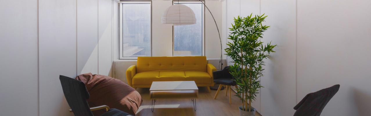Louer un bureau en colocation d'entreprises à Paris