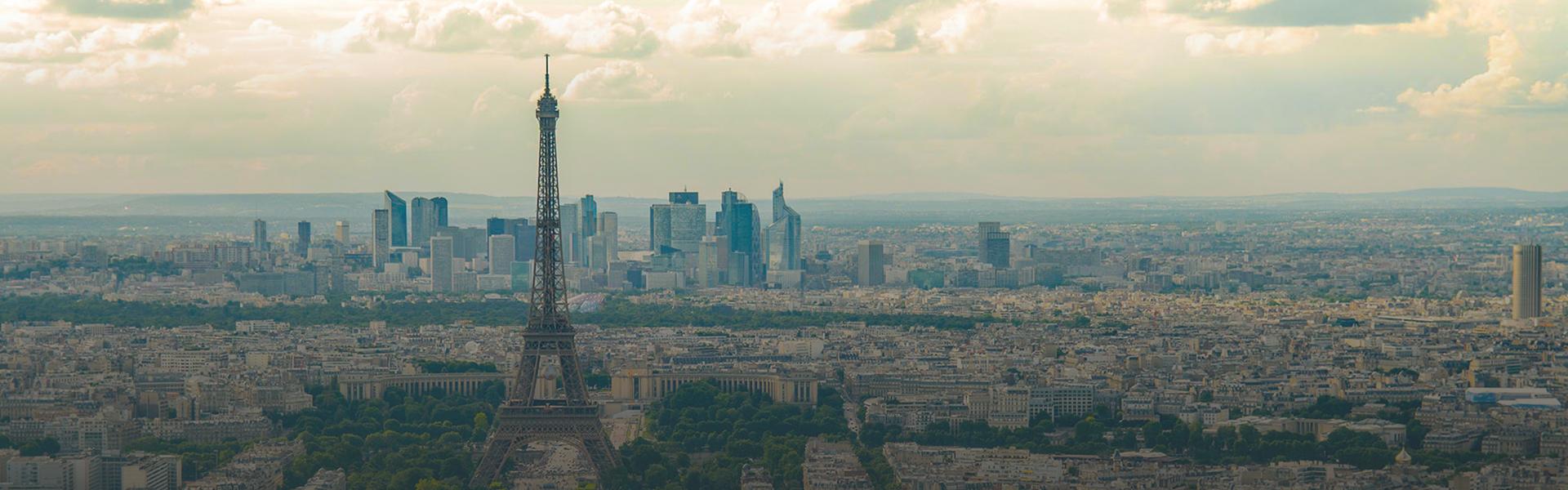 Louer un bureau autour de Paris